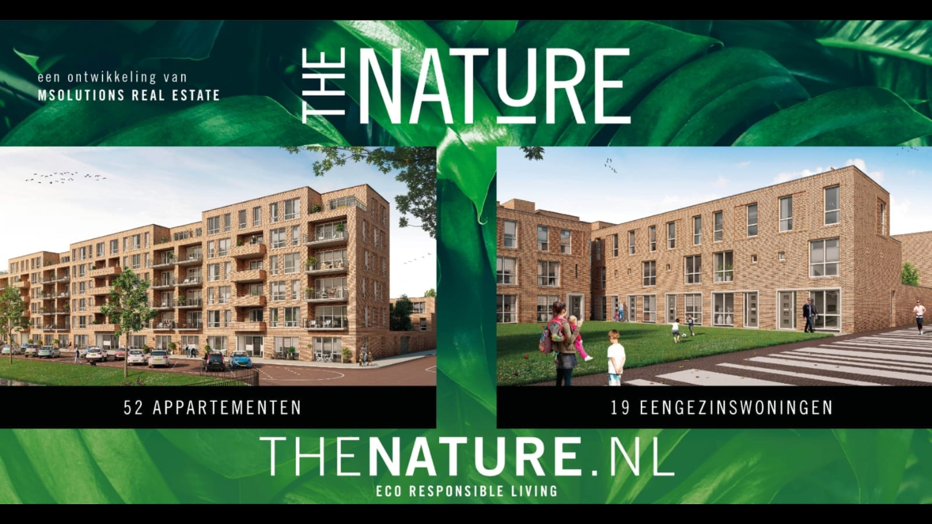 THE NATURE UTRECHT